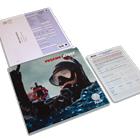 Cerification Pak for Rescue Diver
