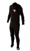 BodyGlove Lycra suit
