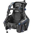 Cressi Aquapro 5 rental BCD