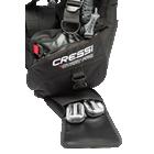 Cressi Start Pro rental BCD