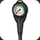 Cressi Pressure gauge for rental