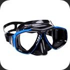 Cressi Focus mask