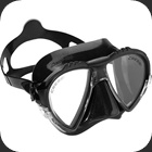 Cressi Matrix mask