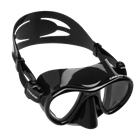 Cressi Metis rental mask