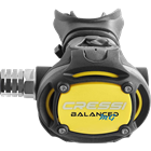 Cressi MG Balance octopus