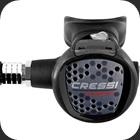 Cressi XS Compact - AC2 rental regulator