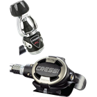 Cressi Ellipse Titanium - MC9 regulator