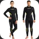 Cressi Castoro 5mm wetsuits