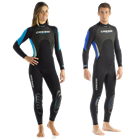 Cressi Morea rental wetsuit