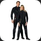 Waterproof W1 5mm wetsuit