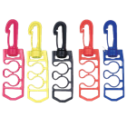 Holders and hangers for accessories