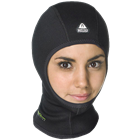 A 2mm hood from Waterproof made from quality neoprene
