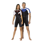 3mm shorty wetsuit from Waterproof Diving