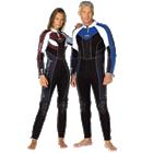 Waterproof Capri 3mm full wetsuit