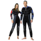 Waterproof Aries-7mm and Lynx-5mm wetsuits
