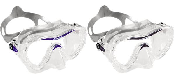 Piuma Crystal Mask 50% Sale