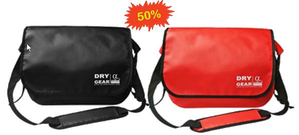 Surface Marker Alpha Dry Bag On 50% Sale