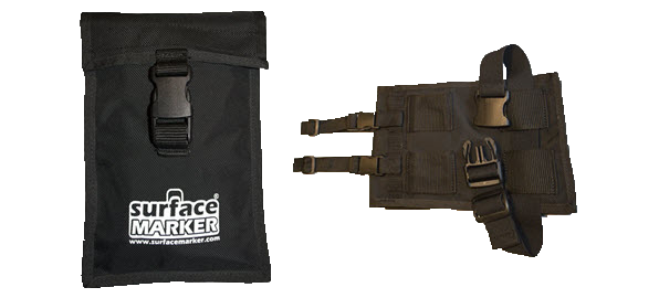 New - Cargo Pouch
