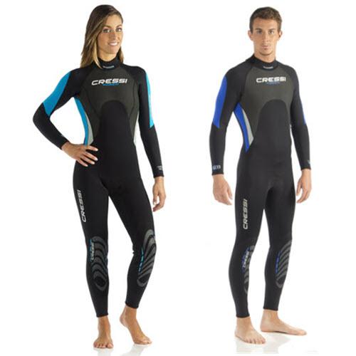 wet-suits