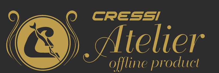 Cressi Atelier logo