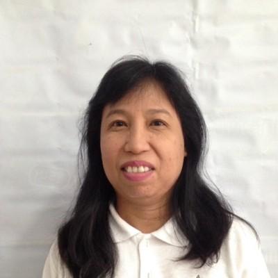 Janet Salibio